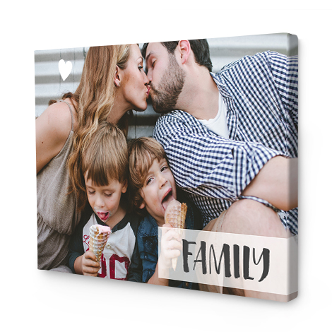 Family Canvas Designs