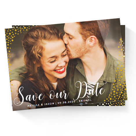 Personalised Cards Design Unique Photo Online