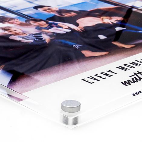 Acrylic Photo Panel