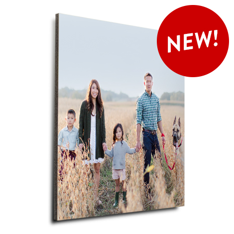 NEW! 8x8 Photo Tile