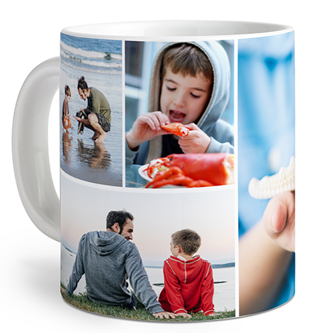 Photo Coffee Mug, 20oz.