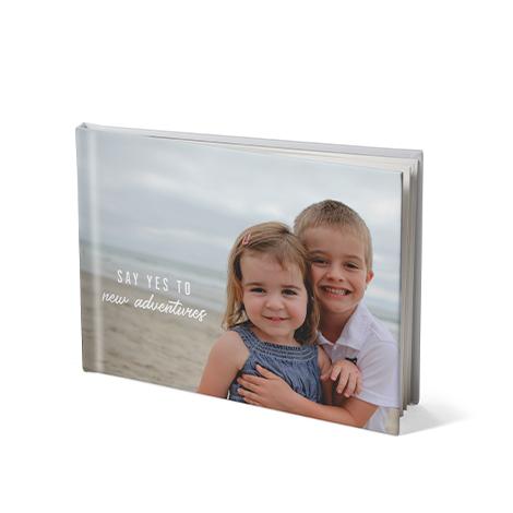 6x8 Landscape Books