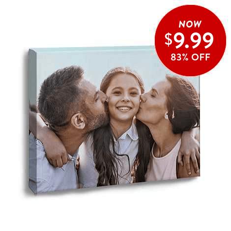 Print Photos – Fast & Free!