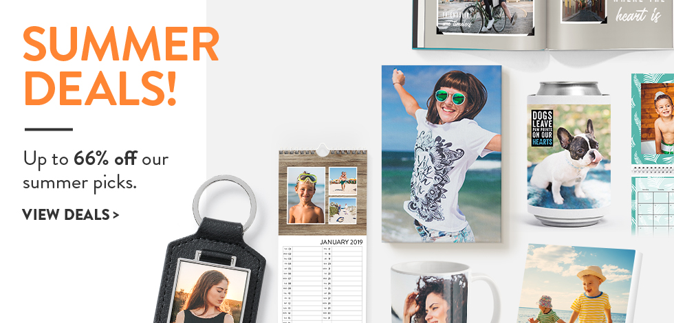 Up to 66% off our Summer picks. Ends 28/1