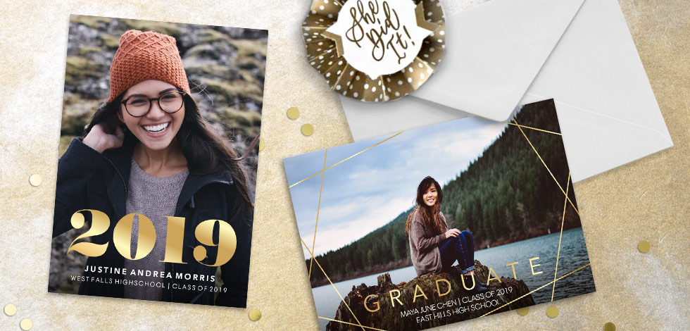Top 10 Graduation Card Designs