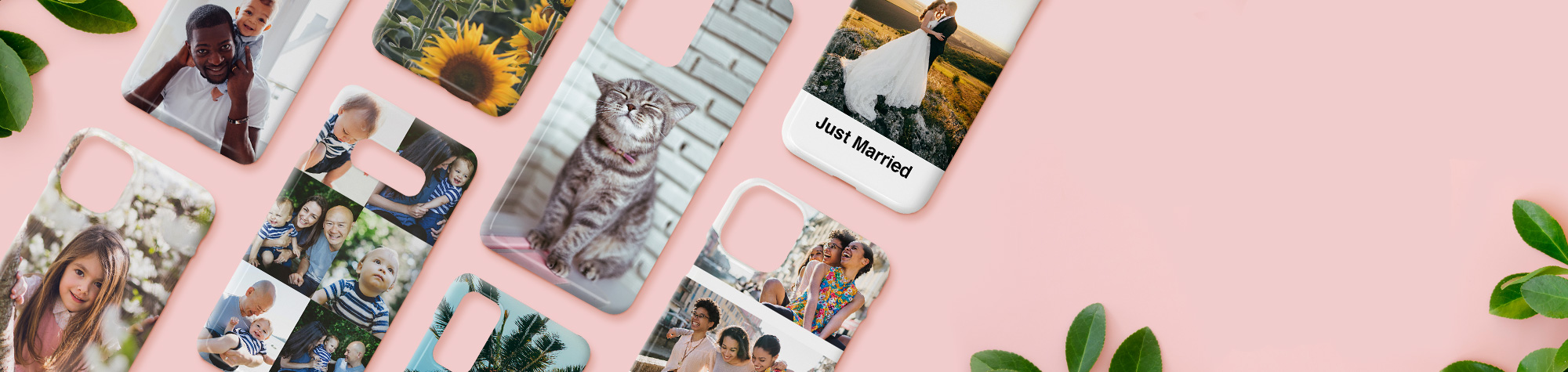 Mobile Phone Cases and Covers Image