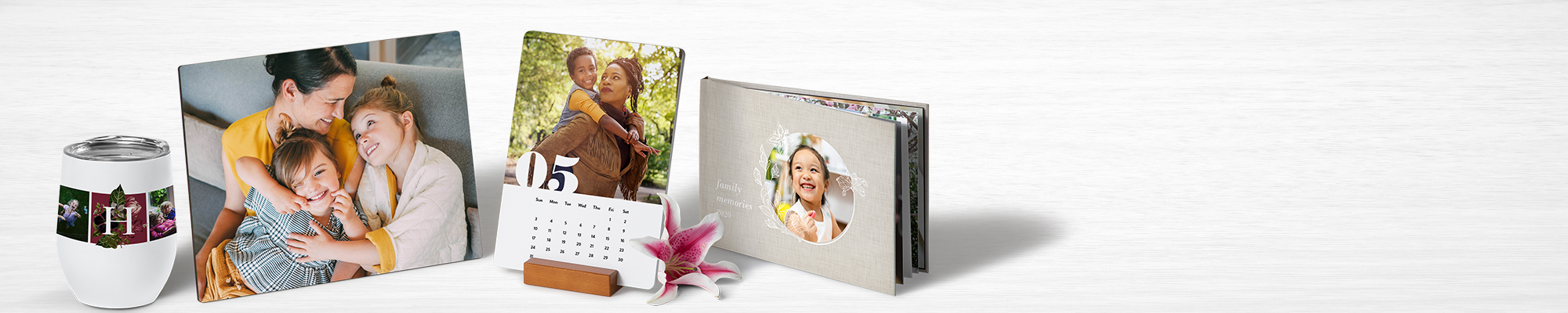 Mother's Day Cards + Gifts