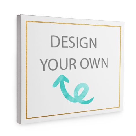 Design Your Own Canvas