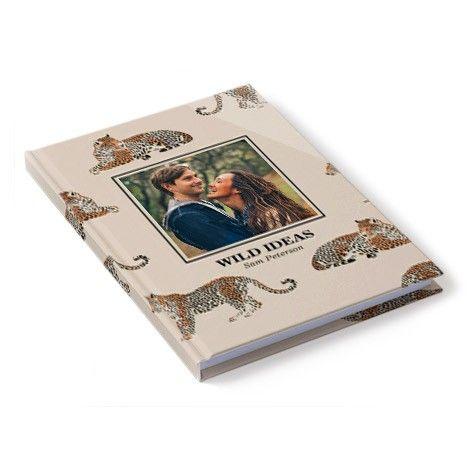 Hardback Notebook A5