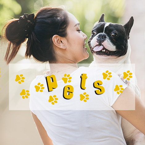 Pet Gifts