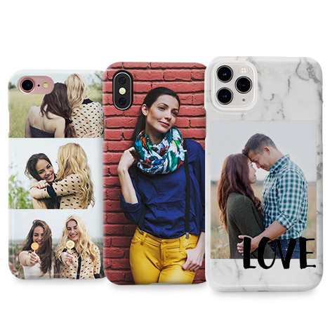Icon Personalised iPhone Cases