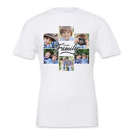 Premium Adult T-Shirt, White