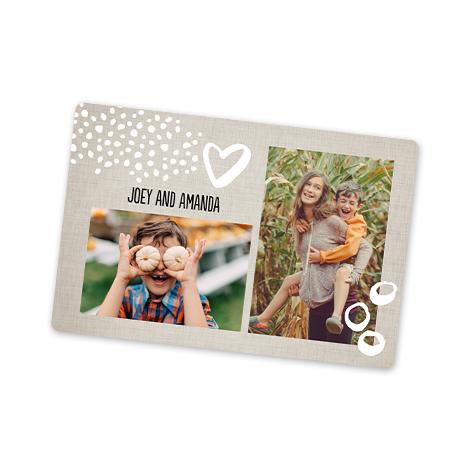 4x6 Photo Magnets