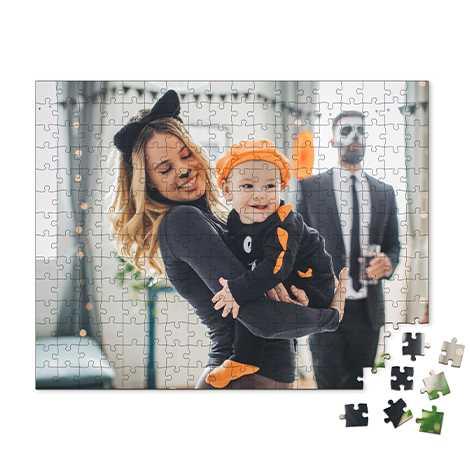 Create Puzzle