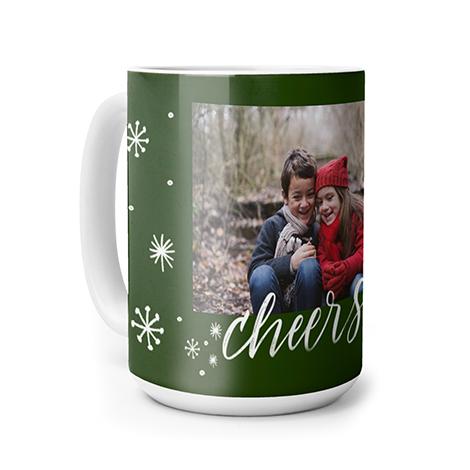 Photo Coffee Mug, 15oz.