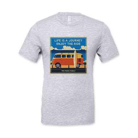 Cutom T-Shirt