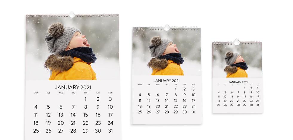 Classic Calendar
