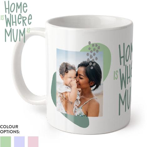 Make mug