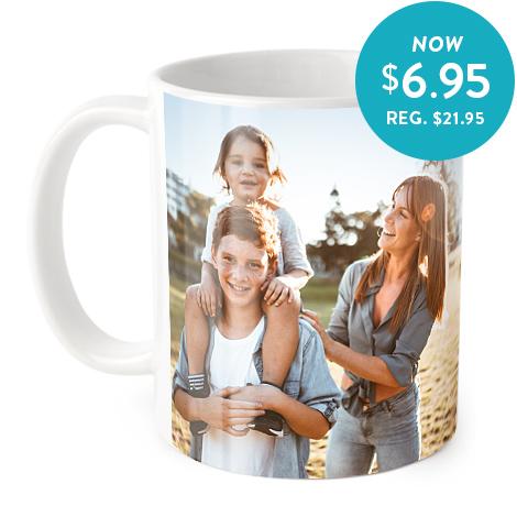 full wrap photo mug