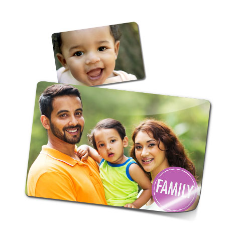Photo Magnets