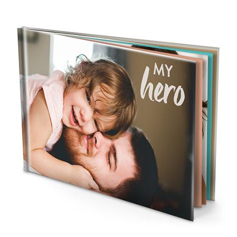 """14x11"""" Photo Book"""