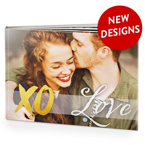 Image with Xo love design