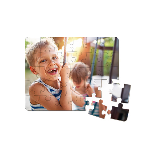 30-piece Photo Puzzle