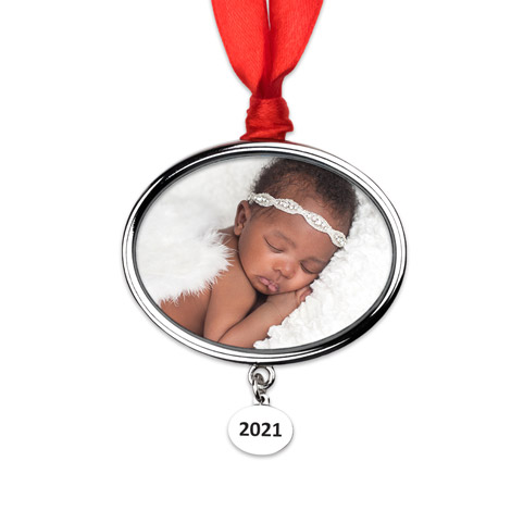 2021 Christmas Ornament