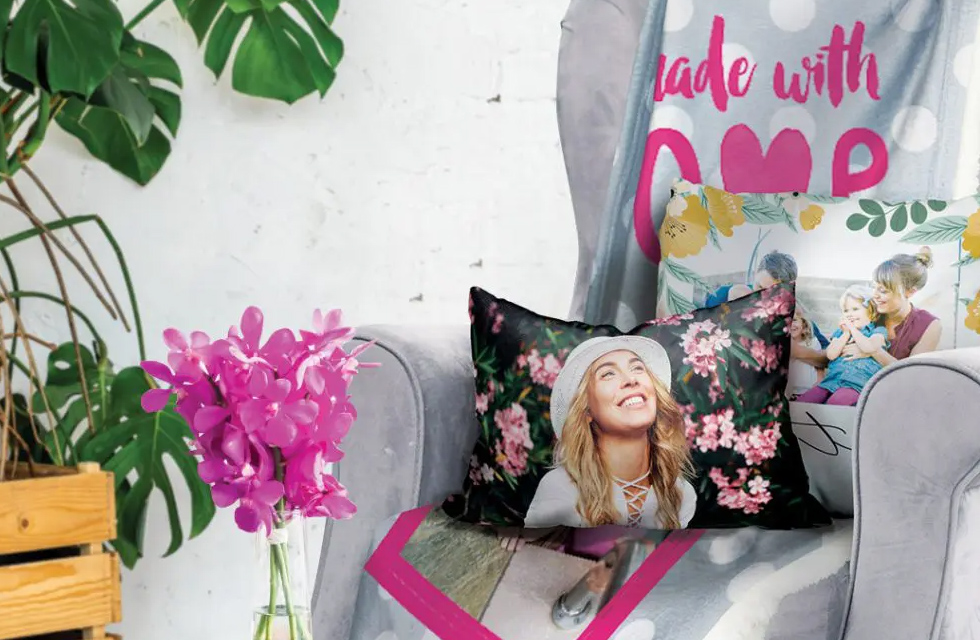 Personalised wall art products