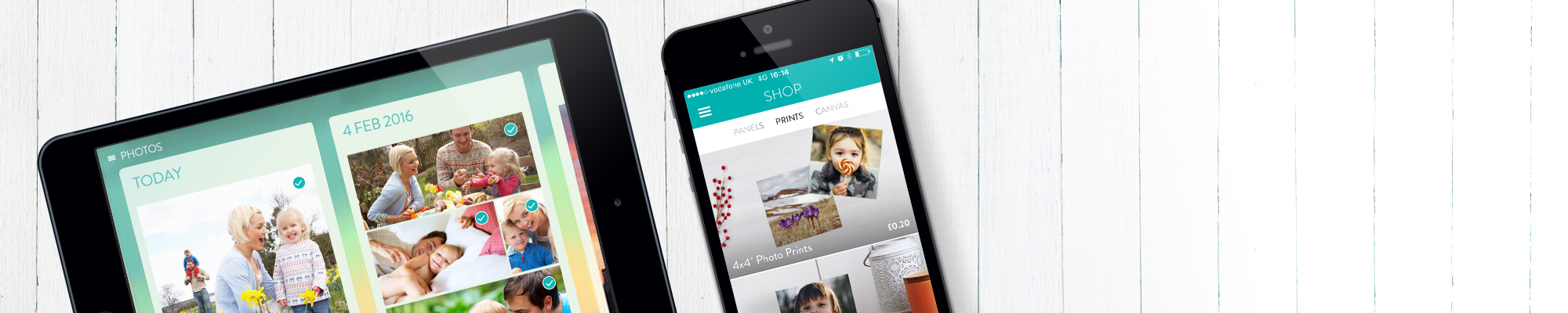 Mobile Apps : Get printing on the go!