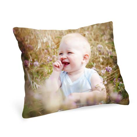 "Photo Cushion 12x12"" (30x30cm)"
