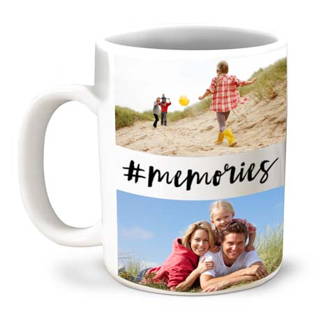 15oz Large Coffee Mug - £10.99