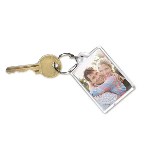 Photo Keyring - £2.99