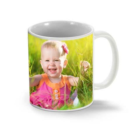 11oz Coffee Mug - £7.99