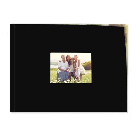 "7x5"" Paper Cover Photo Book"