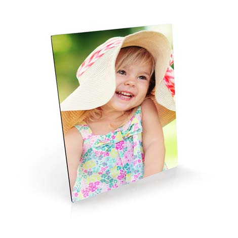 "Wooden Photo Panel 7x5"" (18x13cm)"