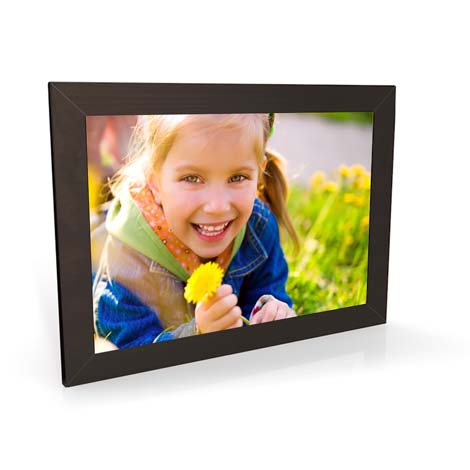 Standard Framed Photo Prints