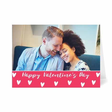 Valentine's Hearts Design