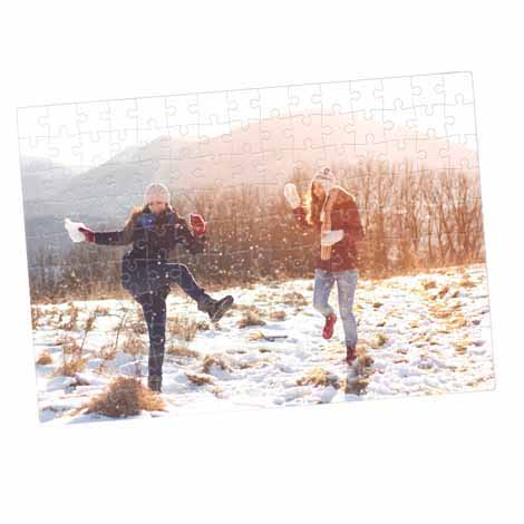"16x12"" Photo Jigsaw"