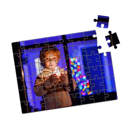 "7x5"" Photo Jigsaw"