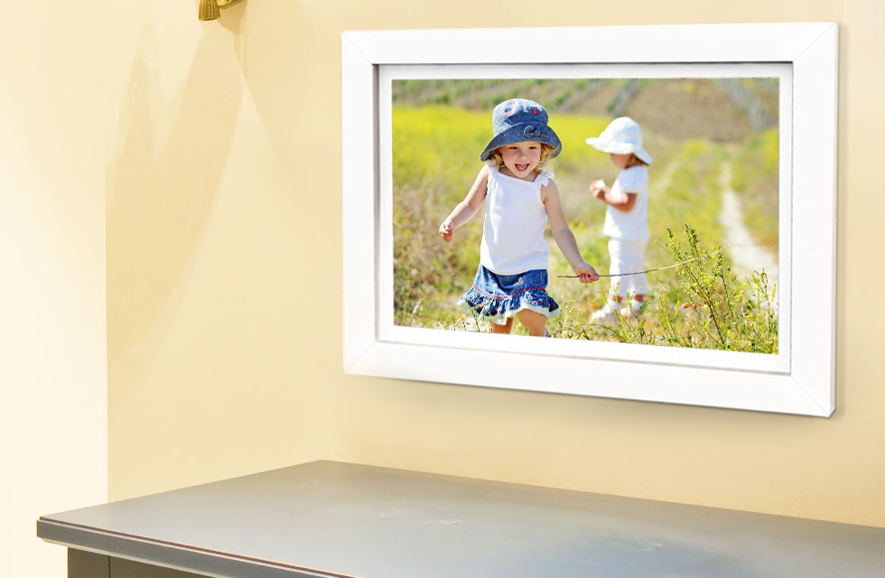 Premium Framed Print - £69.99