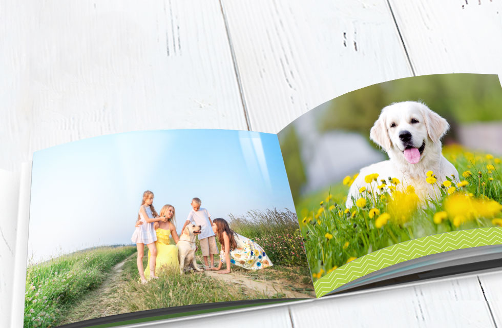 Photo Books - Keep All Your Memories In One Place