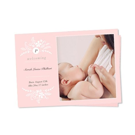 Personalised Cards - Baby & Kids