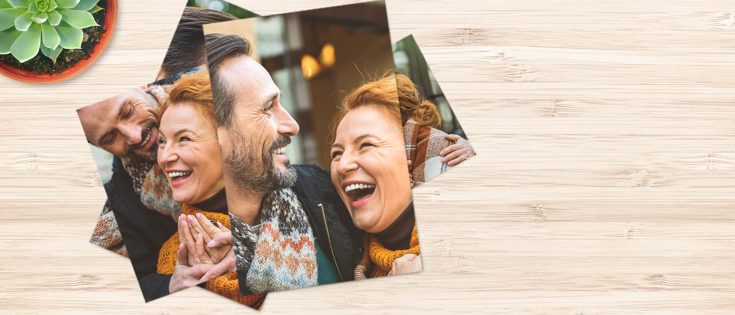 50% OFF Big Prints & Posters : Superzise those smiles - Code BIGPRINT18