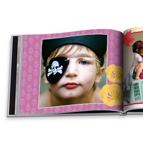 Photobook Design - Everyday Happiness