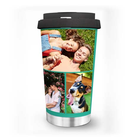 Travel Photo Mug 16oz (473ml)  £14.99