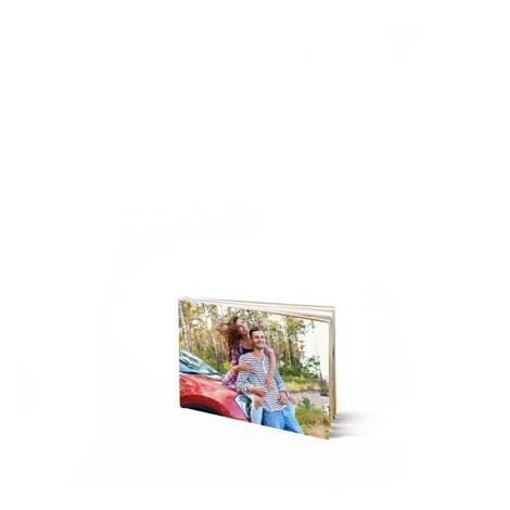 "6x4"" (15x10cm) Landscape Photo Book - From £5.99"