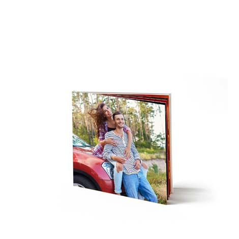 "8x8"" (20x20cm) Square Photo Book - from £17.99"