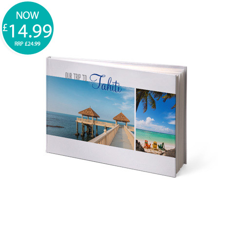 £10 off Photo Books