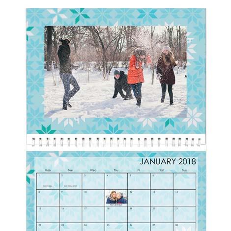 A3 Premium Calendar